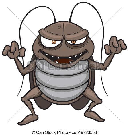 この世で最も人間を驚かせる虫ゴキブリがいないかを確認する方法と対策