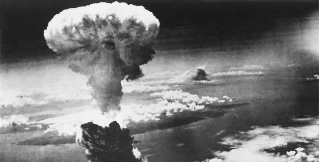 原子 爆弾 広島
