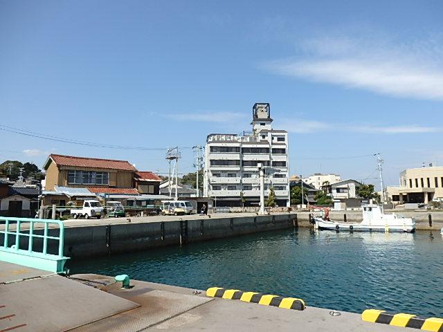 つたや 渡 鹿野島