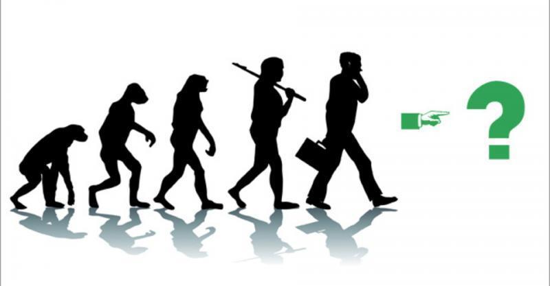 人類 進化の未来予想図が公開。2000万年後の新人類の姿はこちら。